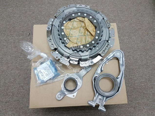 Volkswagen VW 7 Speed DSG Clutch Kit Repair Set - Car Accessories & Parts  for sale in Kota Damansara, Selangor