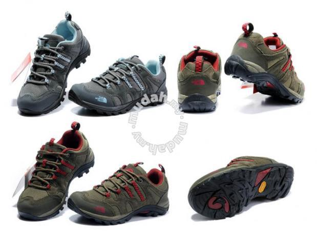 33bf4fc23 The North Face Hiking Shoes Women - Shoes for sale in City Centre, Kuala  Lumpur