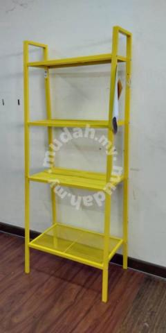 LERBERG Shelf ( Yellow ) - Furniture & Decoration for sale in Kota on