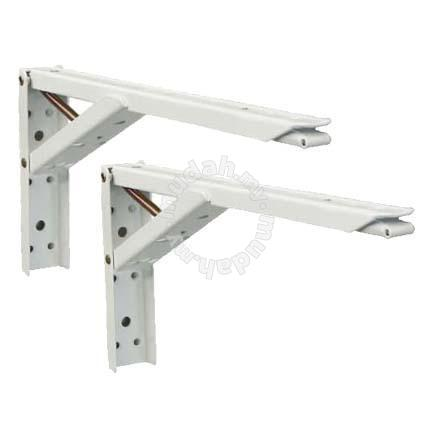 drop leaf bos shelf bracket steel brackets folding products support productdetails cfm stainless