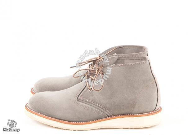red wing chukka sale