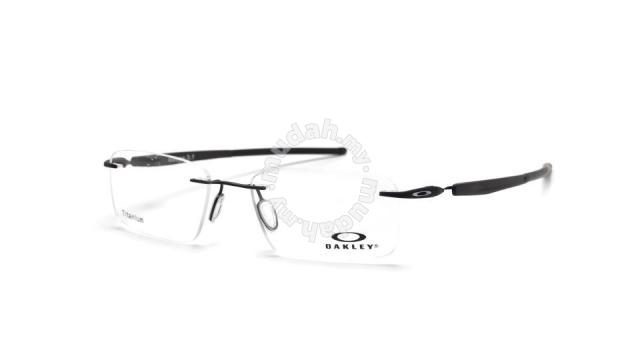 e22c8237d7 Original Oakley OX5126 Gauge3.1 Rimless Eyeglasses - Watches   Fashion  Accessories for sale in Damansara Perdana
