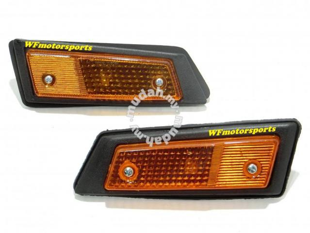 Nissan Datsun Sunny B310 B311 Fender Side Lamp - Car Accessories & Parts  for sale in Puchong, Selangor
