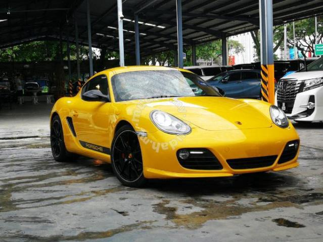 2010 Porsche Cayman 3 4 S 987 Top Trim Cars For Sale In Others Kuala Lumpur