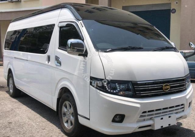 Excellent Bk Cergas 3 0 M 6 Speed 18 Seat Window Van Commercial Vehicle Boats For Sale In Shah Alam Selangor Pabps2019 Chair Design Images Pabps2019Com