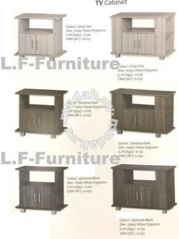 Kabinet Tv Almari Tv Rak Tv Tv Cabinet Tv Cupboard Furniture Decoration For Sale In Rawang Selangor Mudah My