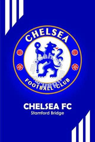 Poster Chelsea Fc Logo