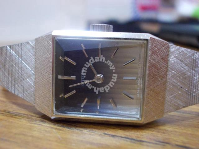 05bd0fb4d9a Vintage Citizen lady watch - Watches   Fashion Accessories for sale in  Kuching