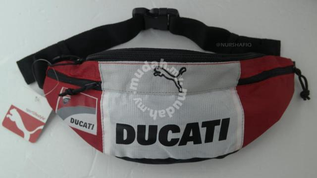 0b644100e6ec Red colour (puma ducati pouch waist bag) - Bags   Wallets for sale in Shah  Alam