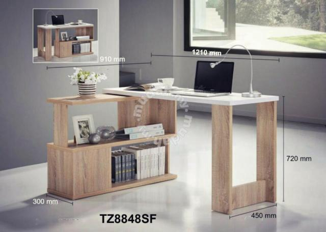 Office Furniture 2 In 1 Home Or Table Set