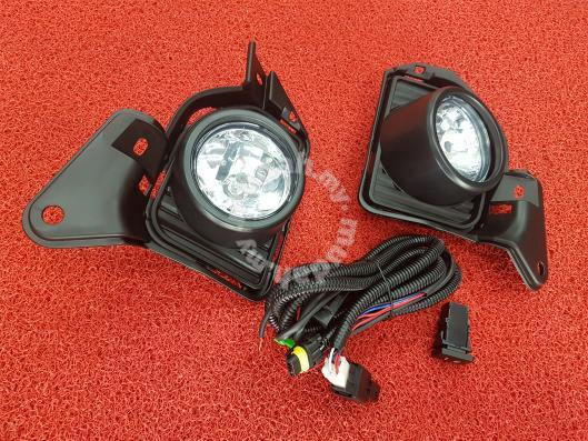 Amazing Toyota Hiace Oem Fog Lamp With Wiring N Switch Car Accessories Wiring 101 Picalhutpaaxxcnl
