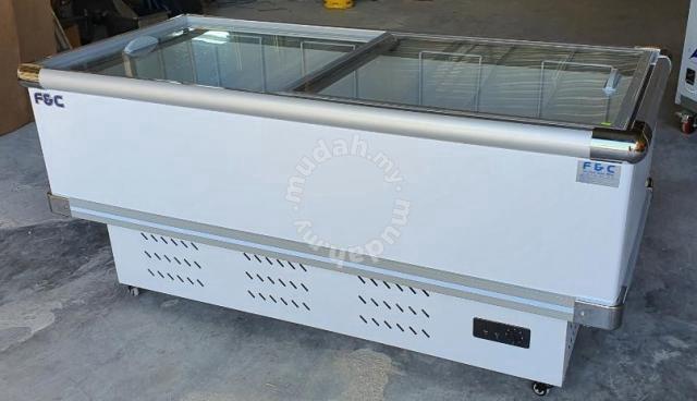 Display freezer / peti ais box / chiller