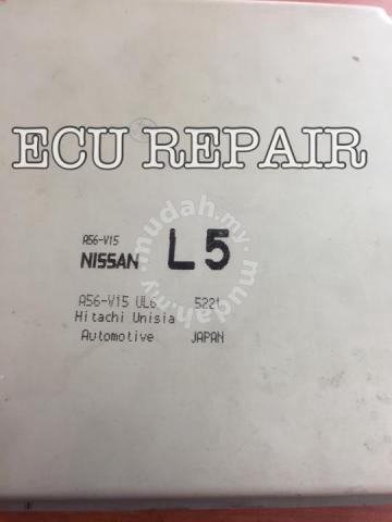 Ecu Nissan xtrail 2 0 -2 5 Auto - Car Accessories & Parts for sale in  Bandar Menjalara, Kuala Lumpur