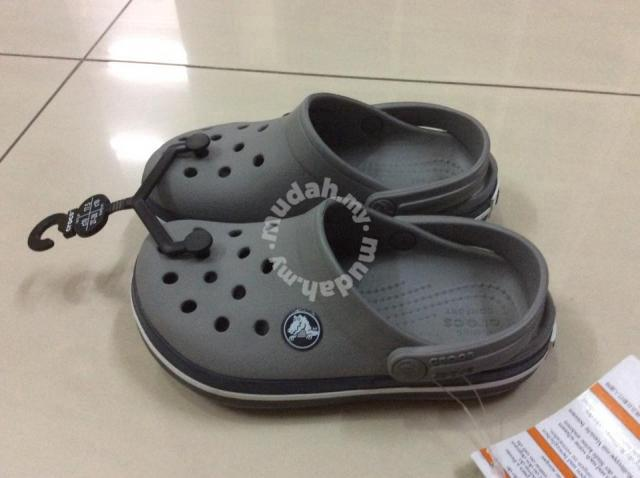 Original Crocs Crocband Clog kid