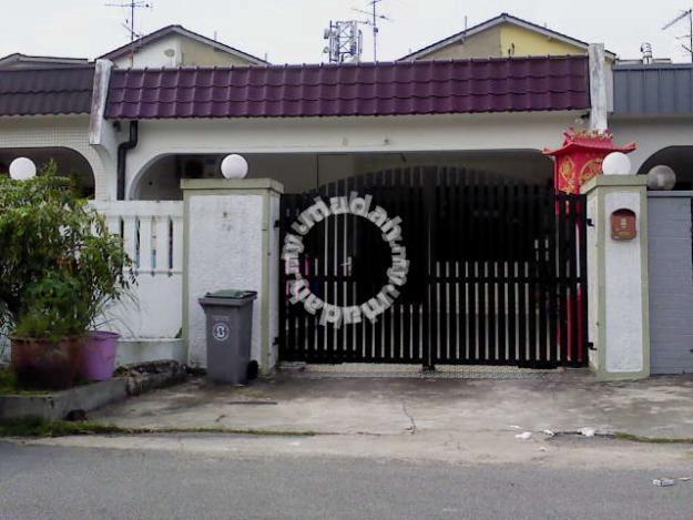 Rooms Bilik Taman Pelangi Johor Bahru Rooms For Rent In Johor Bahru Johor Mudah My
