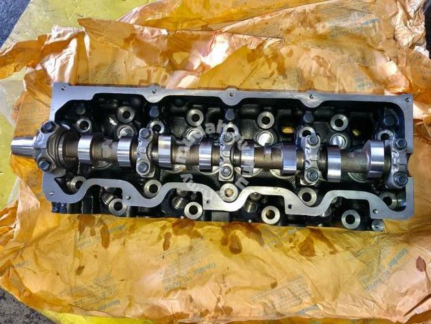 NEW Toyota Cylinder Head 3L 5L 2L 2L-T Complete - Car Accessories & Parts  for sale in Puchong, Selangor