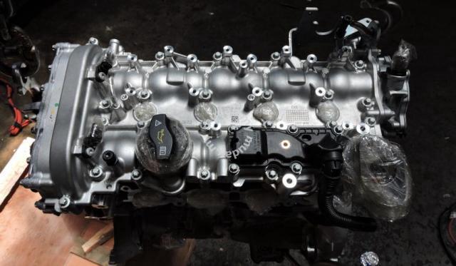 M274 Engine