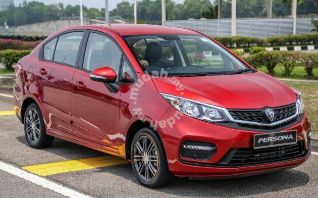 2020 Proton PERSONA Facelift TAX HOLIDAY (A) - Cars for ...