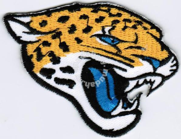 a9fe101b NFL Jacksonville Jaguars National Football Patch - Hobby & Collectibles for  sale in Sungai Buloh, Selangor