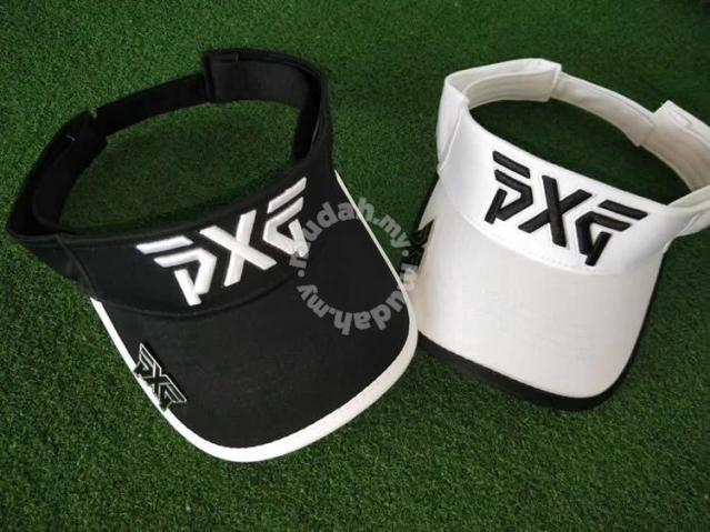 CKL Golf - PXG Visor with Ball Marker - Sports   Outdoors for sale in  Kuchai Lama 218a1432d4f