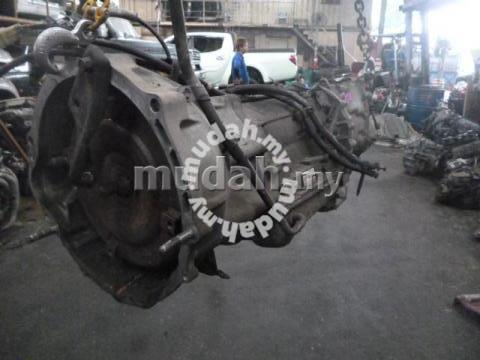 JDM Suzuki Vitara Escudo H20A AT Transmission - Car Accessories & Parts for  sale in Puchong, Selangor