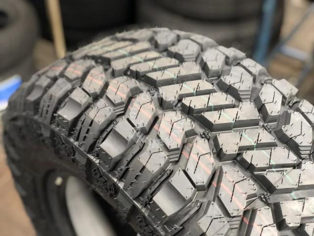 Rt 18 Jeep >> New Radar RT+ 265 65 18 Tyres Ranger Defender Jeep - Car Accessories & Parts for sale in Shah ...