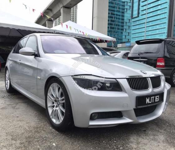 2007 BMW 325i M SPORT 2 5 Local Full Specs PROMO - Cars for sale in  Puchong, Selangor