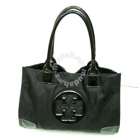 685519ad7b219 Tory Burch Nylon Tote Bag - Bags   Wallets for sale in Johor Bahru