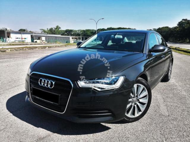 Audi A6 20 Hybrid As Line Quattro Tfsi Cars For Sale In