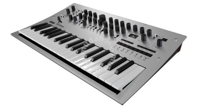 Korg minilogue Keyboard