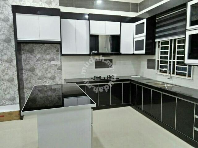 Kabinet Dapur Almost Anything For In Terengganu Mudah My