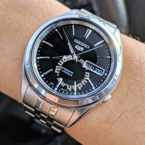 Seiko 5 Automatic Snkl23k1 Men S Watch Watches Fashion Accessories For Sale In Sentul Kuala Lumpur