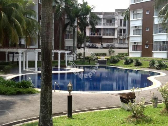 Subang Jaya Ss15 My Place Ground Aparment Beside Inti Apartments For In Selangor
