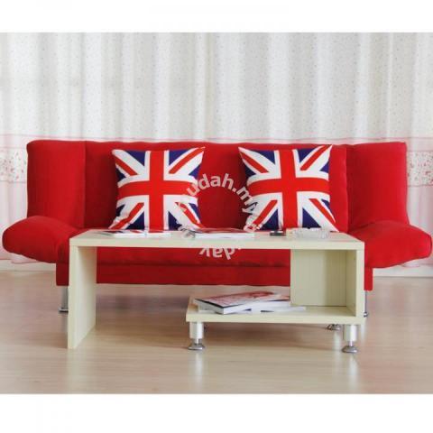 Pillow Cushion Kusyen America Paris, Union Jack Furniture