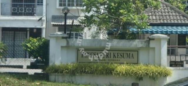 Kesuma Apartment Near Lrt Bandar Kinrara Apartments For Sale In Bandar Kinrara Selangor Mudah My