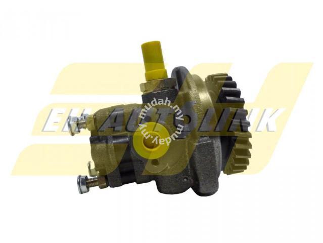 Power Steering Pump Isuzu Hicom 4 3 4 6 4HF1 4HG1 - Car Accessories & Parts  for sale in Kepong, Kuala Lumpur