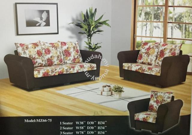 ELEGANT Sofa Set Design 86675   Furniture U0026 Decoration For Sale In Klang,  Selangor