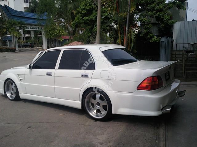 1996 Toyota CROWN 2 5 1JZ (A) VIP STYLE - Cars for sale in Temerloh, Pahang