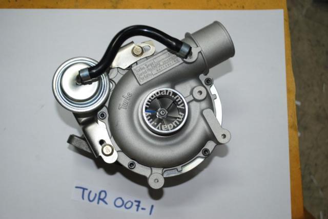 Turbo For Isuzu Trooper 3 1 4JG2 RHB5 RHF5 - Car Accessories & Parts for  sale in Kepong, Kuala Lumpur