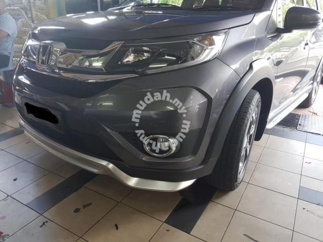 Honda brv oem md bodykit with paint pur - Car Accessories & Parts for sale  in Setapak, Kuala Lumpur