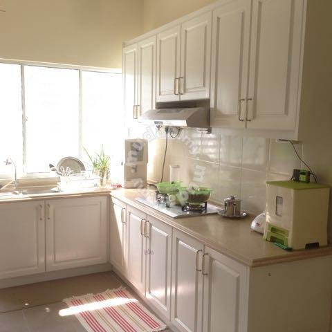 Kabinet Dapur Murah Berkualiti Furniture Decoration For In Shah Alam Selangor