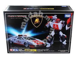 Transformers Mp 14 Red Alert Animated Hobby Collectibles For