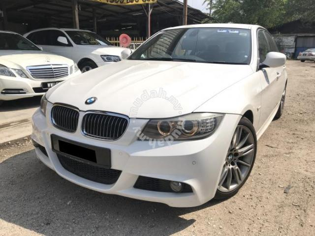 Bmw I A MSPORT LCI NEW FACELIFT CKD Cars For Sale In - 2010 bmw 325
