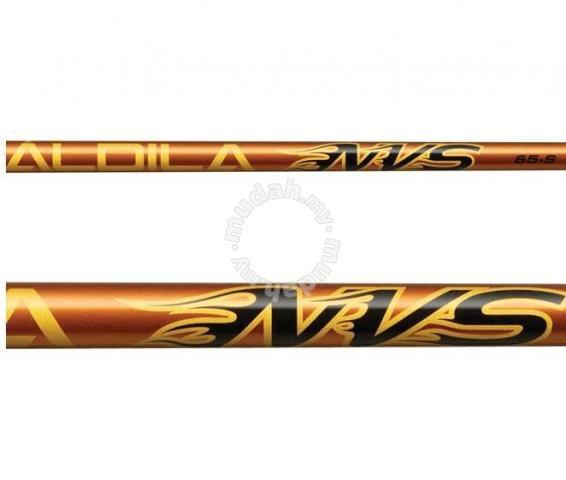 CKL Golf - Aldila NVS  Driver shaft