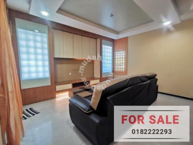 ENDLOT ‼️ Double Storey House Taman Arowana Indah (Seremban 2)