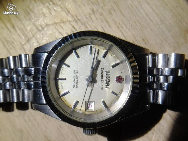 Jam Tangan Wanita Titoni Cosmo Queen Swiss - Watches   Fashion Accessories  for sale in Tuaran 57812ef8d4