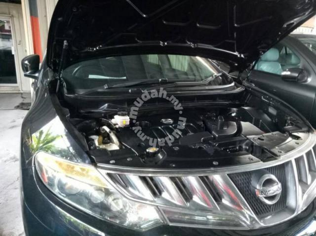 Nissan Murano bonnet boot dampers - Car Accessories & Parts for sale in  USJ, Selangor