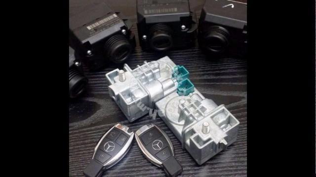 Mercedes w204 w212 steering lock ESL(EVL emulator) - Car Accessories &  Parts for sale in Cheras, Kuala Lumpur