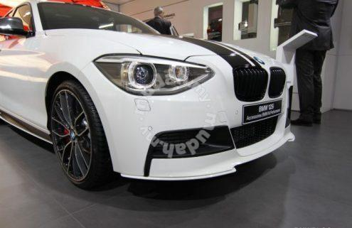 bmw 1 series f20 m performance conversion car. Black Bedroom Furniture Sets. Home Design Ideas