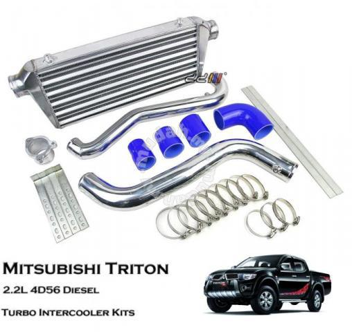 Triton 2 5L 4D56 Diesel Intercooler Kit 4wd 4x4 - Car Accessories & Parts  for sale in Puchong, Selangor